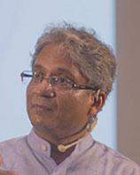 Webinar Rajan Sankaran