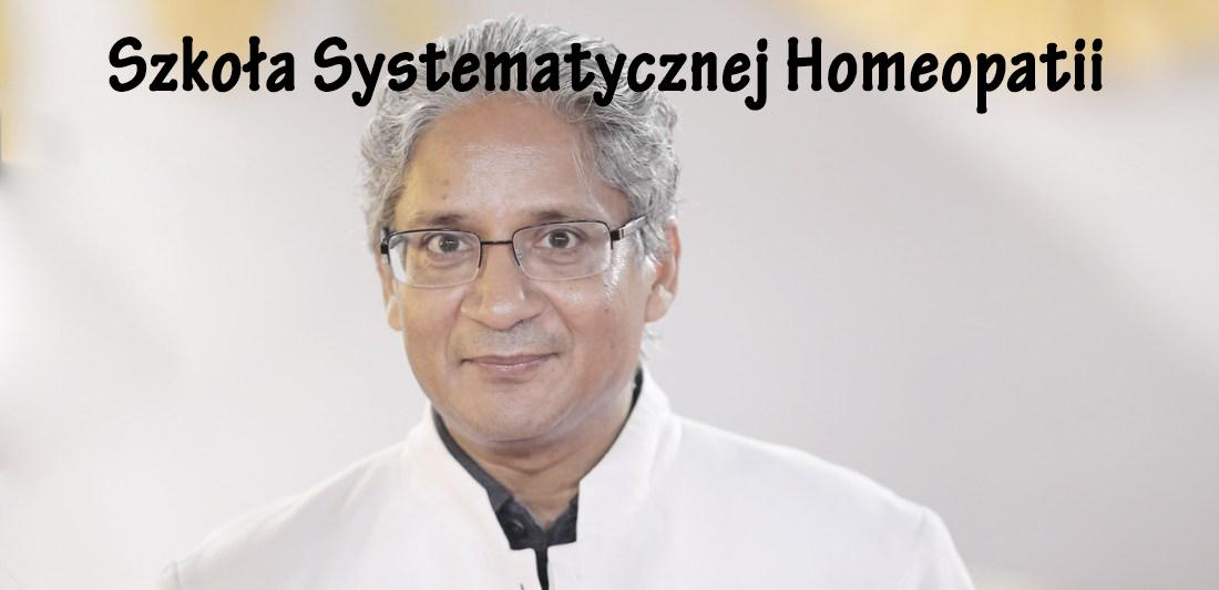Rajan Sankaran – Prostota w homeopatii